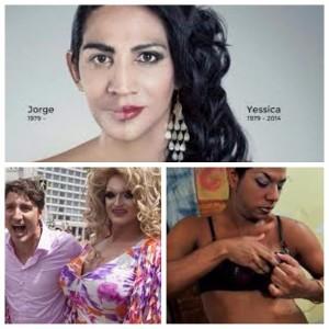 discriminación aumento pecho transexuales