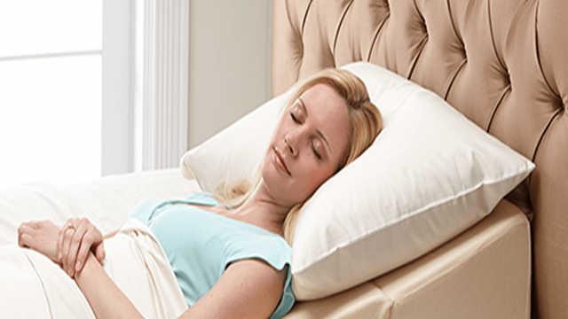 Como dormir después de un aumento de pecho: de lado, boca arriba o boca abajo